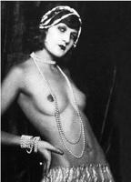 Anita Fisher  nackt